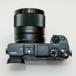 Sony FE 28mm f/2: A Closer Look