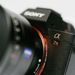 Sony a7RII: A First Look