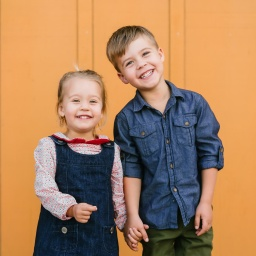 Family Portraits With The Sony a7RII