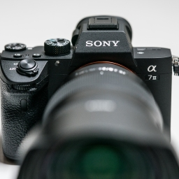 A Brilliant Idea: Sony a7III First Impression
